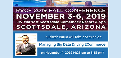 RVCF Fall Conference 2019