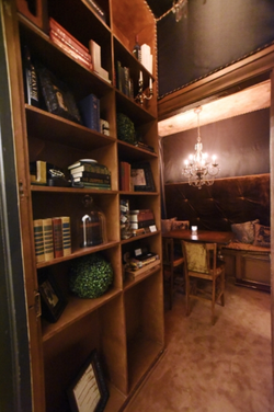 The Beretta Room at The Standard