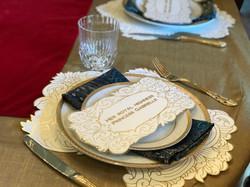 Royal Wedding High Tea
