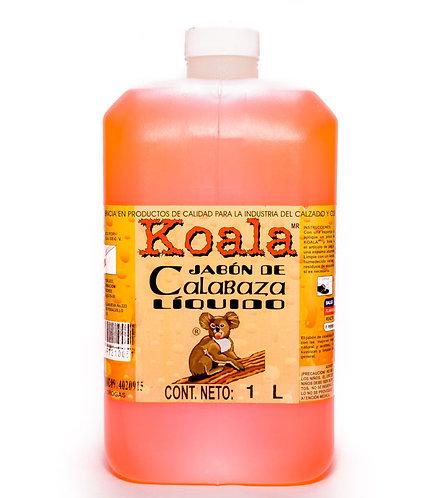 Koala Jabón de Calabaza productos para el calzado