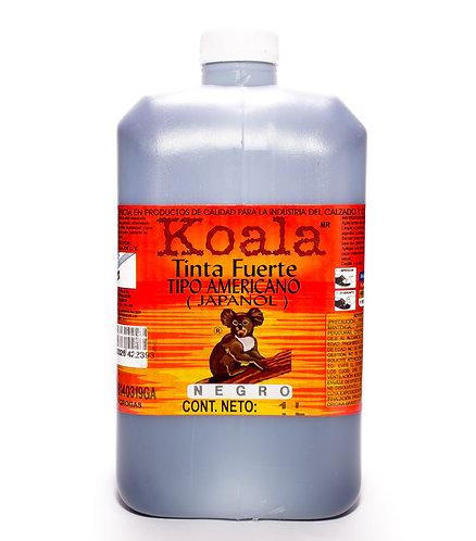 Koala Tinta Fuerte productos para el calzado