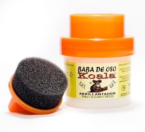 Baba de Oso Abrillantador productos para el calzado