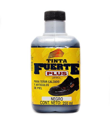 Tinta Fuerte Plus Garrafa 250 ml.