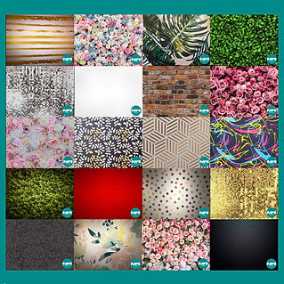 Fave Events - Photo Booth Backgrounds 20