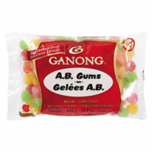 A.B. Gums Large Bag