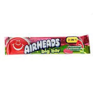 Airheads Big Bar - Watermelon Strawberry