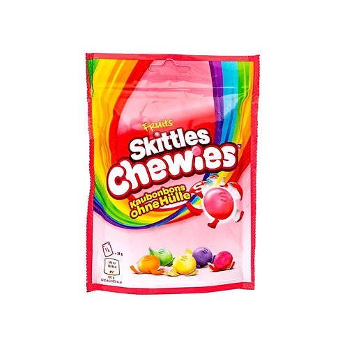 Skittles Chewies bag
