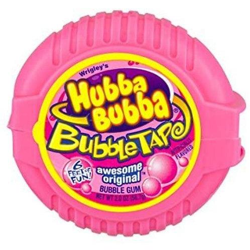 Hubba Bubba Tutti Frutti Bubble Tape