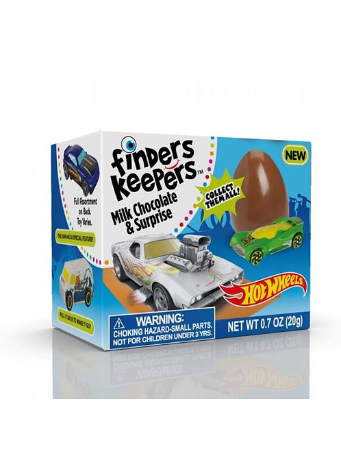 Topps Finders Keepers