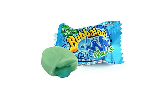 Bubbaloo Mint Individuals