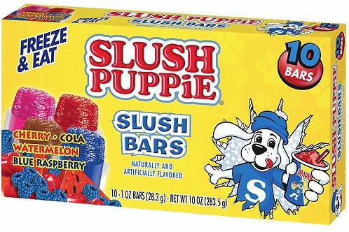 Slush Puppy Bars 10pk