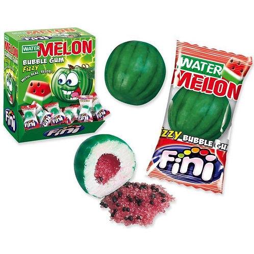 Fini Watermelon Fizzy Gum