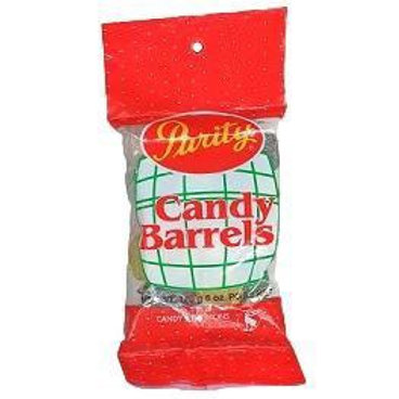 Purity Candy Barrels