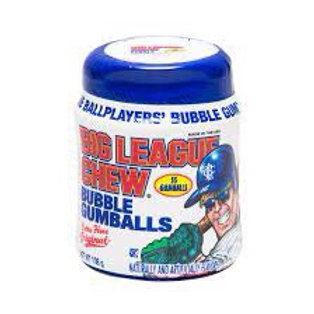 Big League Chew - To Go Cups