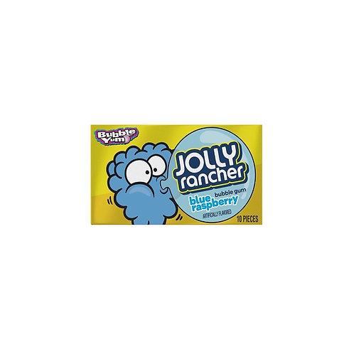Jolly Rancher Gum - Blue Raspberry