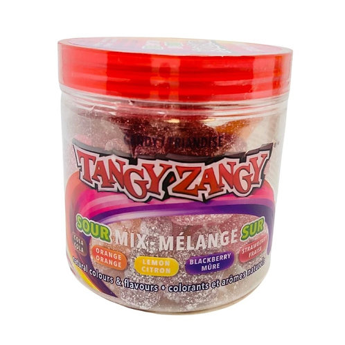 Tangy Zangy Tinglers Sour