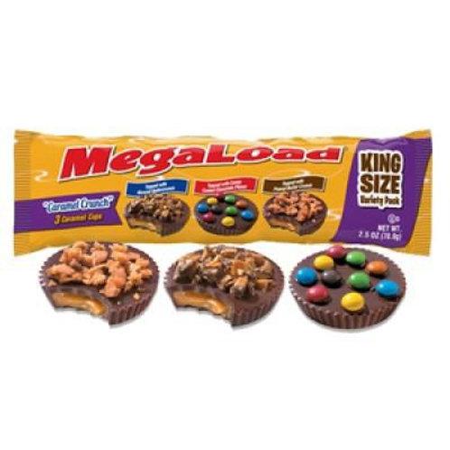 Megaload Bar Caramel