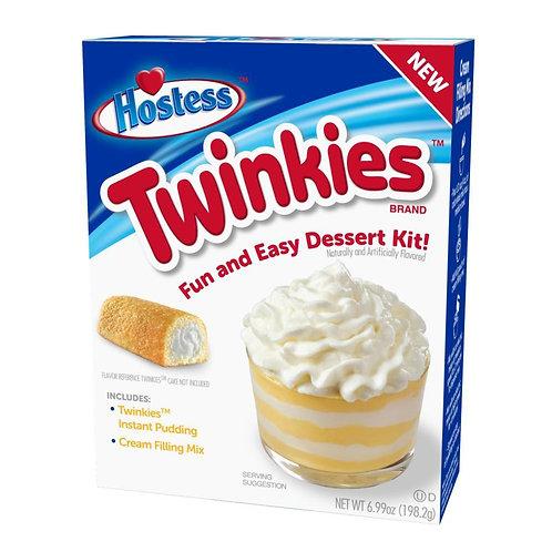 Twinkies Dessert Kit