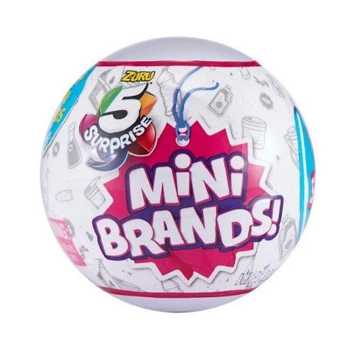 Mini Brands Season 1