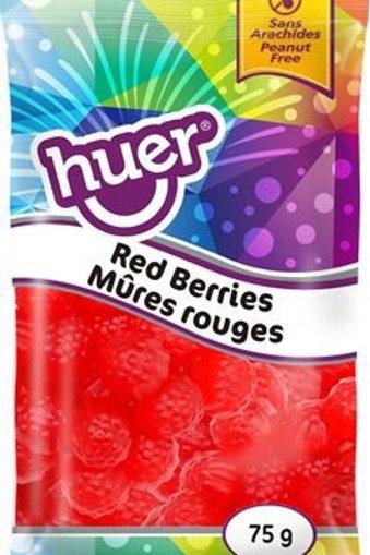 Huer Red Berries