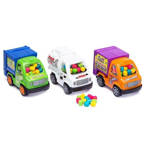 Kidsmania Sweet Loader Truck
