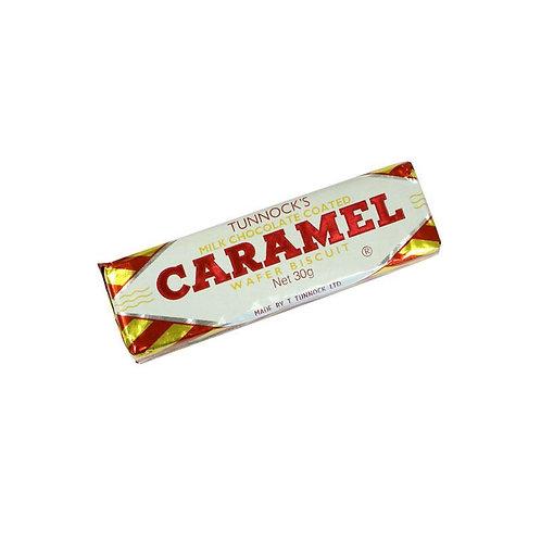 Tunnocks Caramel Bar