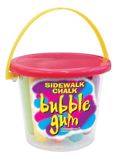 Sidewalk Chalk Bubblegum