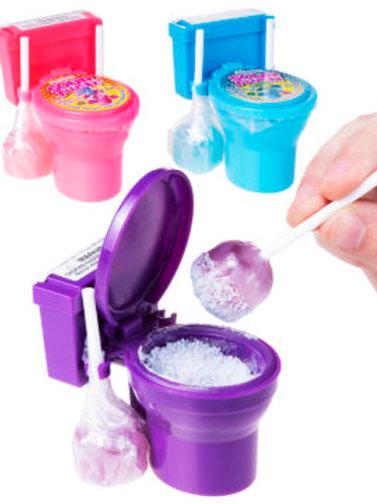 Flush Pop