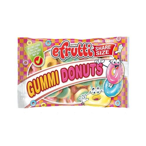 Efrutti Donuts