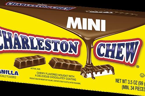 Charleston Chew Bites