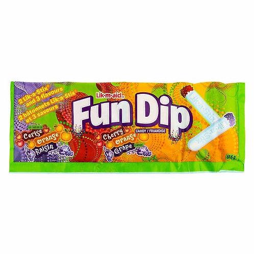 Fun Dips