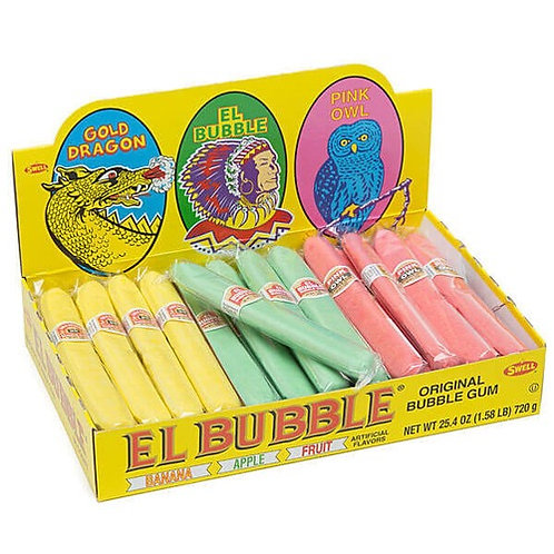 El Bubble Gum Cigars