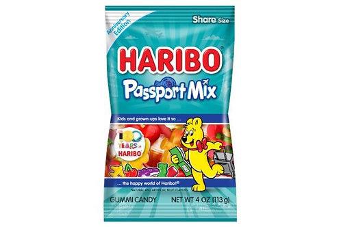 Haribo Hang Bags Passport Mix