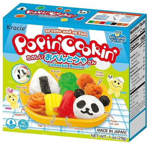 Popin Cookin Tanoshii Bento