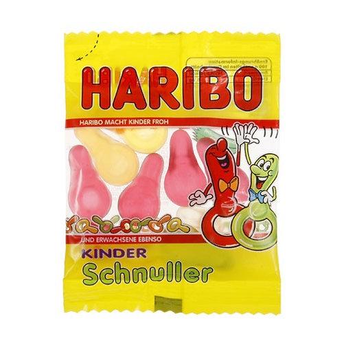 Haribo Mini Pacifier