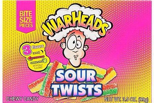 Warhead Twists