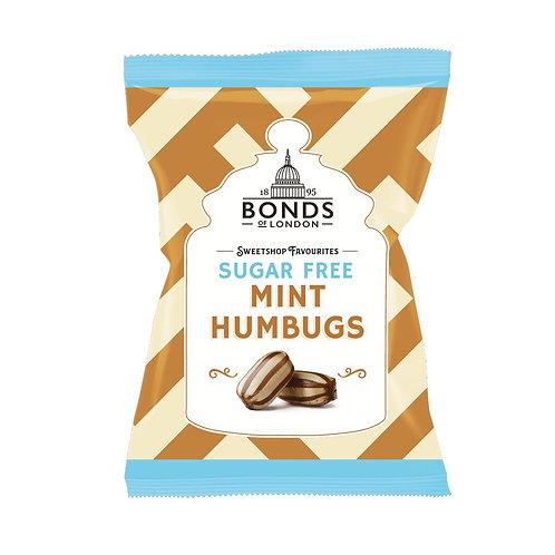Bonds sugar-free mint Humbugs