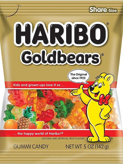 Haribo Hang Bags Goldbears