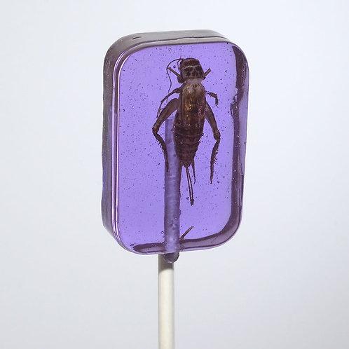 Hotlix Purple Cricket Sucker