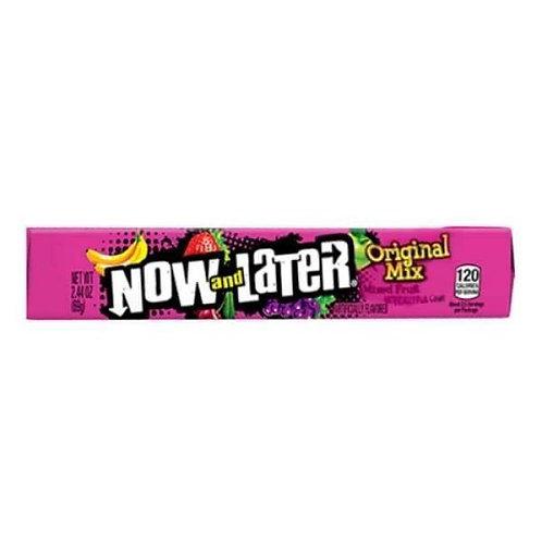 Now And Later Original - Bar