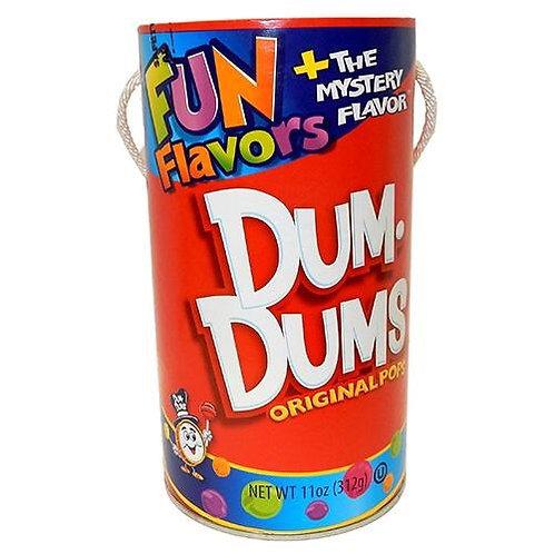 Dum Dums Box