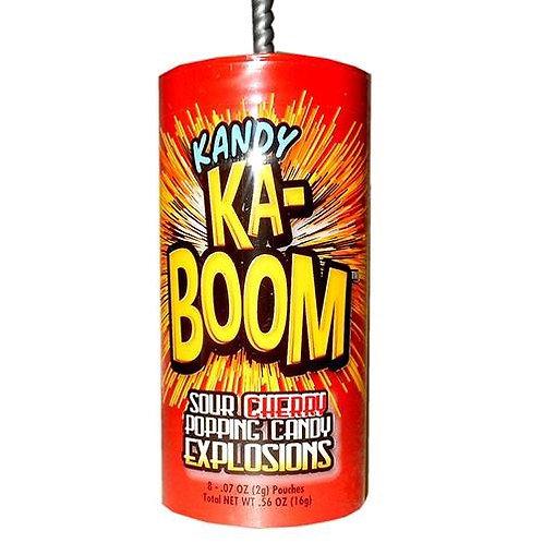 Kaboom Explosions