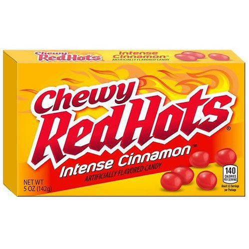 Red Hots - Chewy