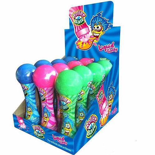 Roller Ball Candy