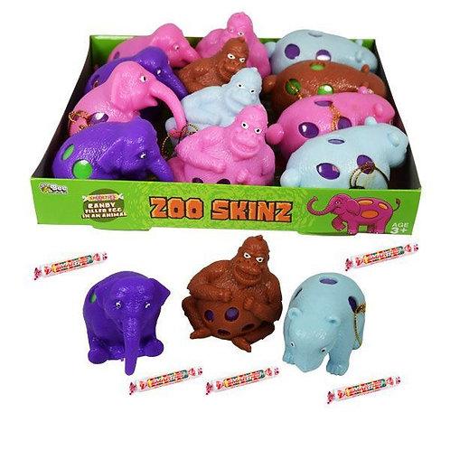 Zoo Skinz