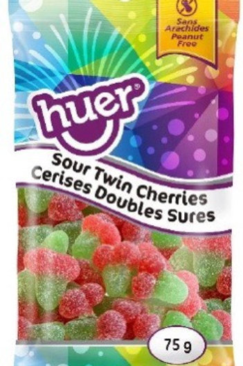 Huer Twin Cherries