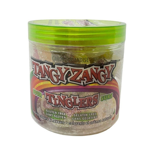 Tangy Zangy Tinglers