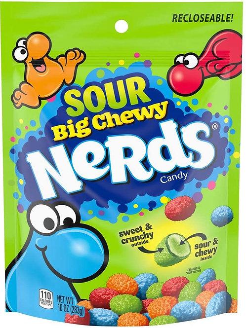Big Nerds Sour & Crunchy