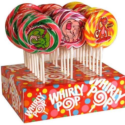 Whirly Pop Animals