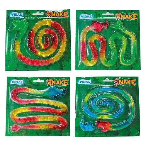Vidal meter Gummy Snake